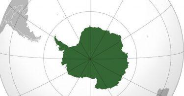 Антарктик (Википедија)