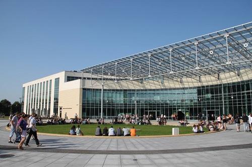 Универзитет у Познању (Википедија)