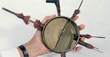 Први циклотрон (Беркли лабораторија)