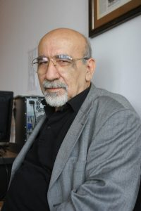 Prof.dr. Ljubo Ristovski, ekspert Instituta za bioenergetska merenja i istrazzivanja
