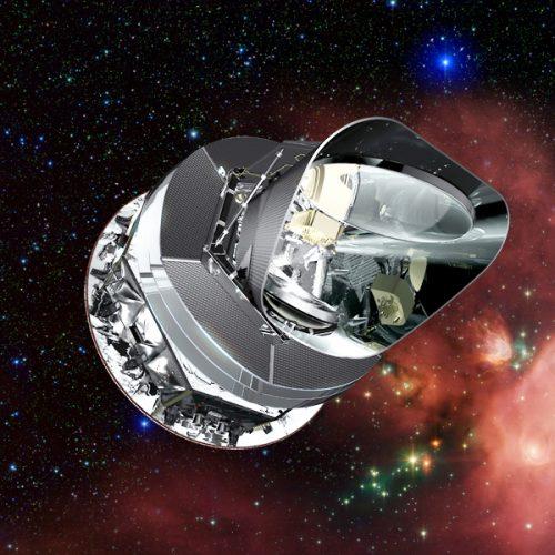 Планков сателит (НАСА)