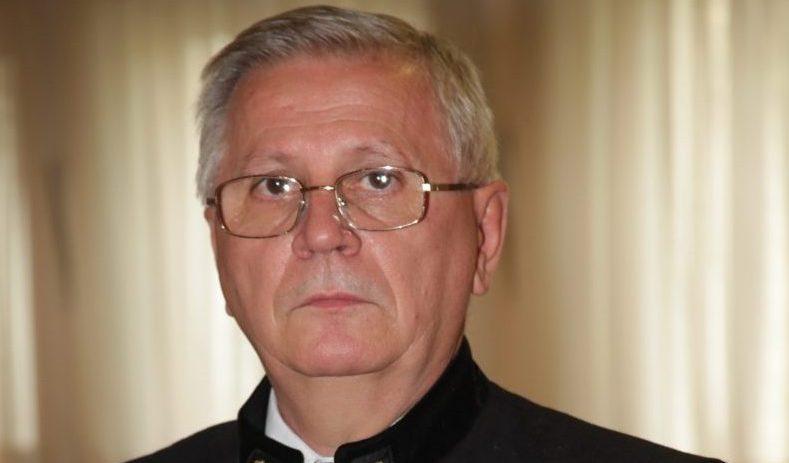 Камарад професорСлободан Вујић