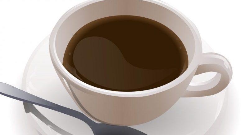 Шољица кафе (Википедија)