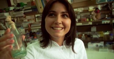 Мина Мандић (Фото ИМГГИ)