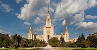 Univerzitet Lomonosov (vikipedija)
