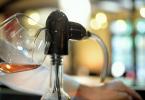 Уређај за чување вина (Фото Машински факултет)