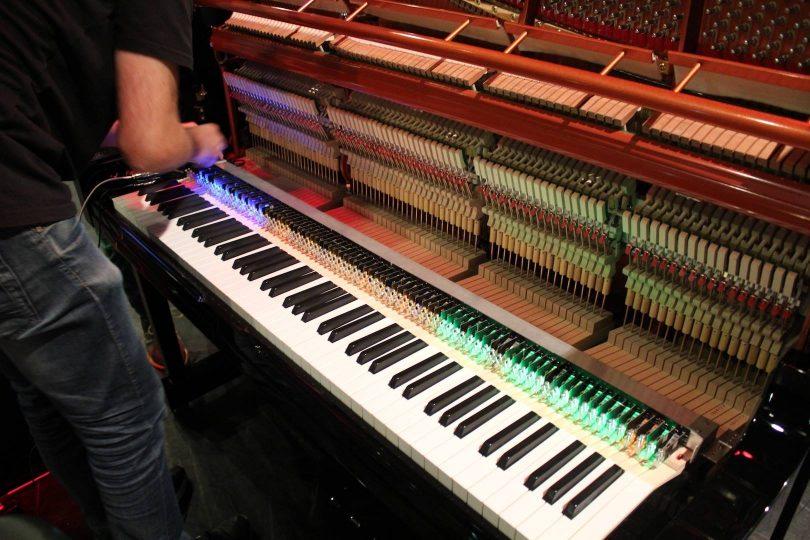 Хибридни клавир (ЦПН)