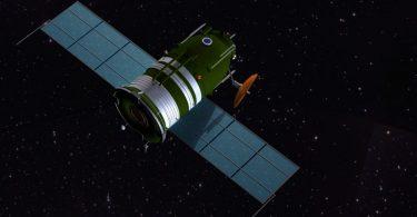 До Месеца и натраг: Сајуз (Википедија)