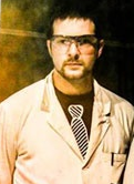 Научник Душан Коларски