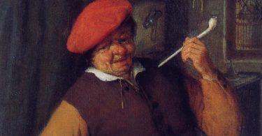 Пушач (Адријан фан Остаде)