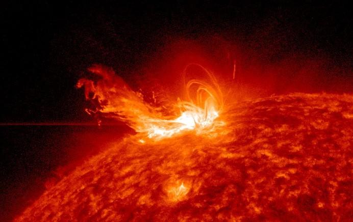 Експлозија 3. априла (НАСА)