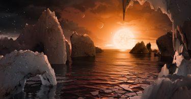 Najpribližnije stvarnosti (NASA)