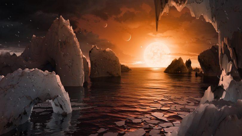 Најприближније стварности (НАСА)