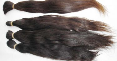 Људска коса (Алибабаком)