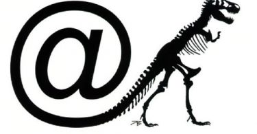 Novi dinosaurus (Jugoslav Vlahović)