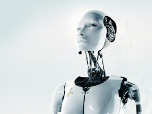 Човеколики робoт (Википедија)