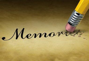 Брисање сећања (Википедија)