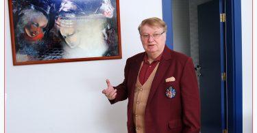 Димитрије Панфилов (Лична архива)