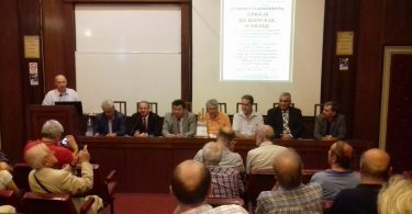 Milenko Todorović, Branko Kovačević, Tibor Sabo, Radivoje Mitrović, Miloš Nedeljković, Đula Mešter, Božidar Radenkoivć i Stanko Stjiljković (sleva na desno)