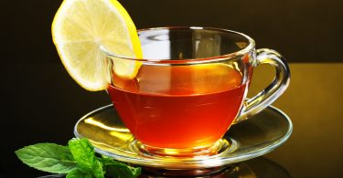 Шоља чаја (Википедија)