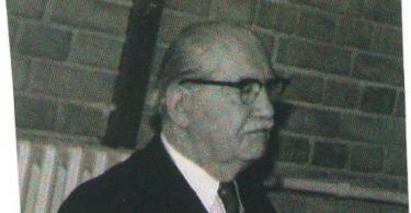 Prof dr Sveomir Ristić (Prodična athiva)
