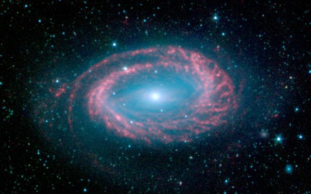 Наша галаксија (НАСА)