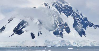 Antarktik (Vikipedija)