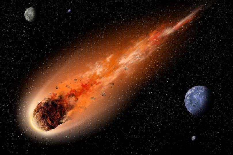 Астероид убица (НАСА)