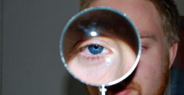 Да погледам очи (Википедија)