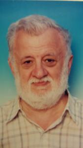 Проф. др Милош Чанак