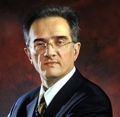 Dr Božidar Mitrović