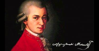 Моцарт (Википедија)