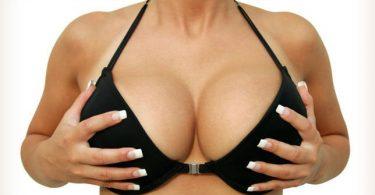 Вештачке груди (Википедија)