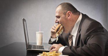 Све више гојазних (Википедија)