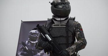 Заштитно одело (Русија данас)