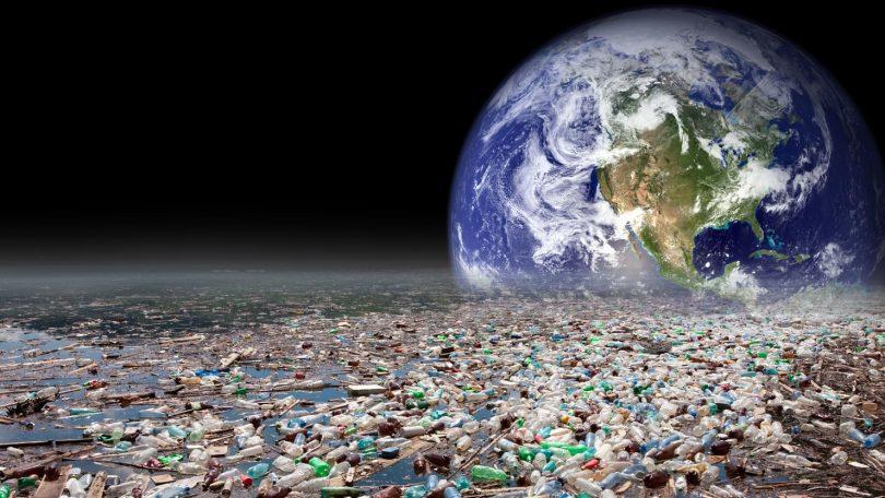 Земља пластике (Википедија)