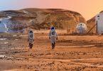 Насељавање (Марсово друштво)