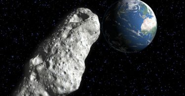 Астероид Апофис (Шатерсток)