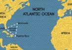 Bermudski trougao (Vikipedija)