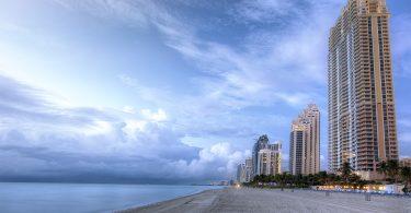 Део градске обале (Википедија)