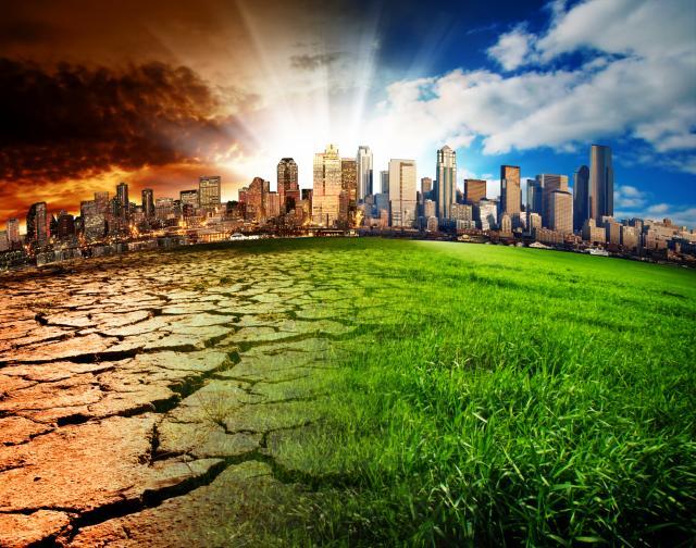 Климатске промене (Тинксток)
