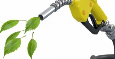 Зелено гориво (Википедија)