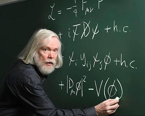 Џон Елис (Википедија)