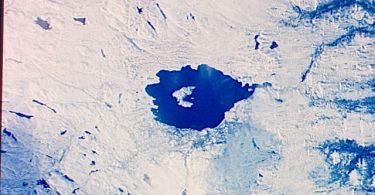 Језеро Мистастин (Википедија)