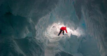 Ледена пећина (АНУ)