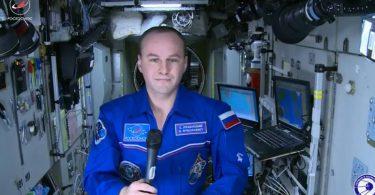 Сергеј Рјазански (Скриншот)