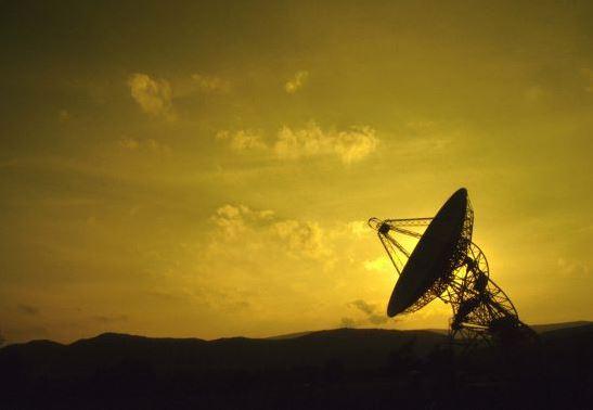 Телескоп Грин бенк (Википедија)
