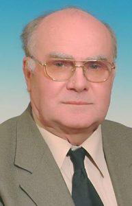 Проф. др Драгослав Стоиљковић