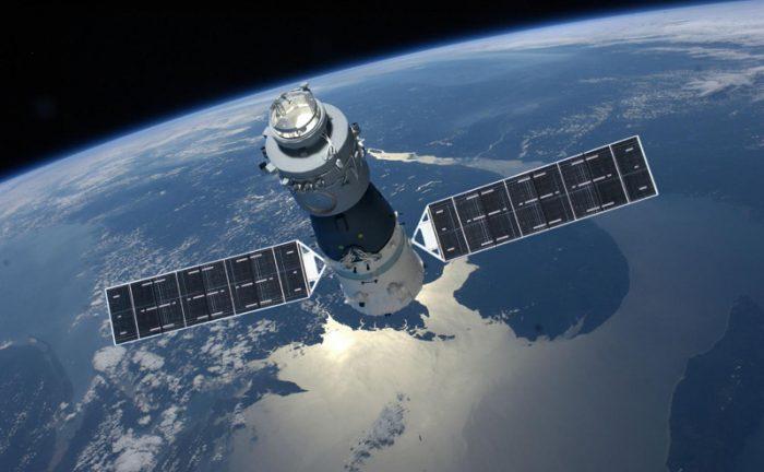 Кинеска станица (Википедија)