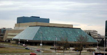 Сава центар (Википедија)